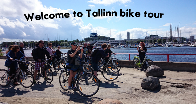 http://citybike.ee/services/5/welcome-to-tallinn-bike-tour