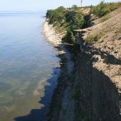 Pakri Cliff