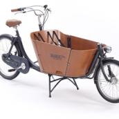 Babboe City 2 wheels
