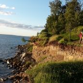 Kakumäe Cliff