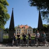 Cycling in Lahemaa