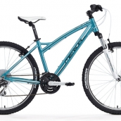 29er Merida Big Nine 40, 100, 300, 500
