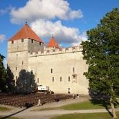 Cycling in Saaremaa