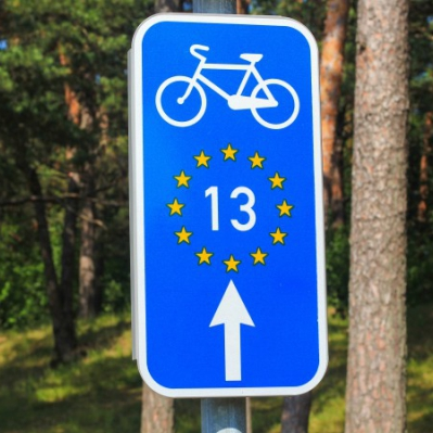 Eurovelo 13 packages