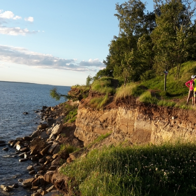 Cycle day trips in Tallinn and around
