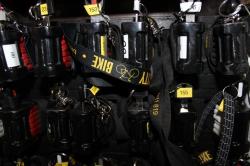 Abus Bordo lüliluku võtmete tellimine ja uued lukud