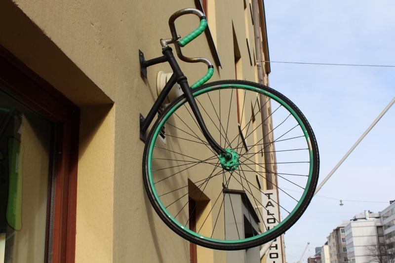fcc37fb1da7 jalgrattapood, rattahooldus « Uudised « Citybike - Eesti ...