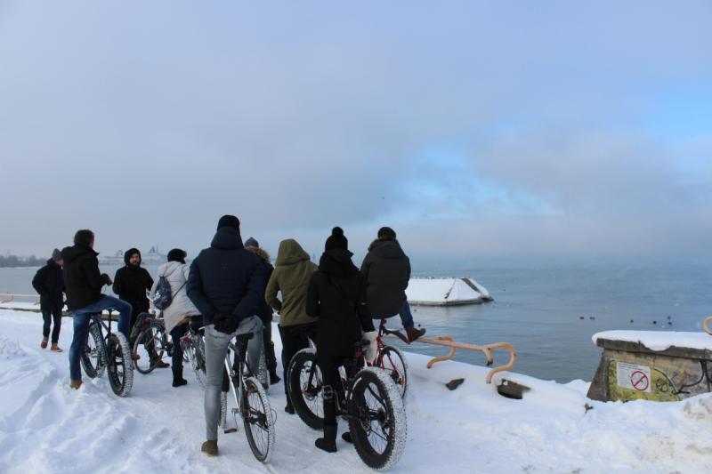 Services « Citybike