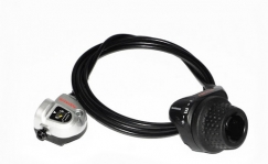 Shimano Nexus gripshifter, 3k