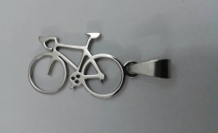 Bicycle jewellery