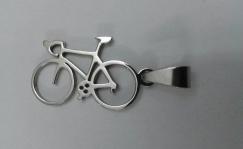 Jalgrattaripats konksuga