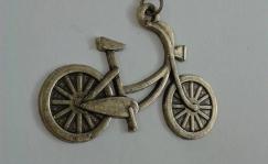 Jalgratta kaelakett