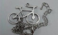 Käekett jalgrattaga