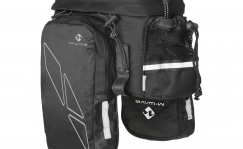 Rear Rack Bag M-Wave Amsterdam
