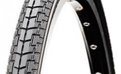 CST C979D, 37-590 tire