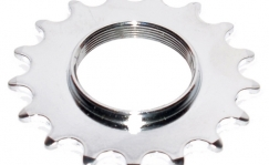 Sprocket Novatec 17T Fix