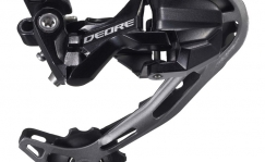 Shimano Deore RD-M592-SGS Shadow tagavahetaja, 9k