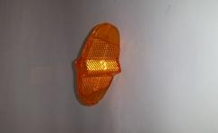 Spoke reflectors