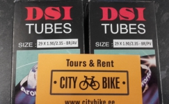 DSI tube 29x1.9/2.35