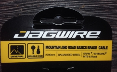 Jagwire brake cables, many options