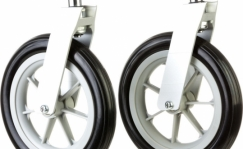 Thule jalutuslisa, 8 tollised rattad, Thule Strolling Kit, lisarattad