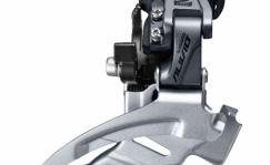 Shimano Alivio esivahetaja FD-M4000-DS6, 3 x 9s