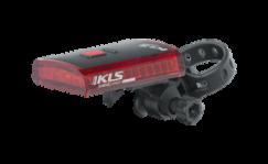 KLS Craft LED tagatuli