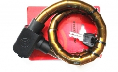 Trelock Armoured cable lock TP75