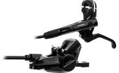 Shimano Deore BR-M6000 front brake 750mm