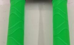 Käepidemed Cox roheline