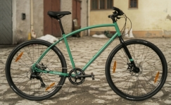 Pure Cycles Urban Ando, S