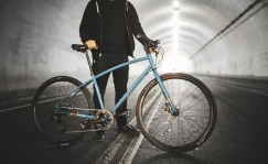 Pure Cycles Urban  Peli 40/S