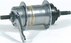 Shimano Nexus 3s rear hub 36H
