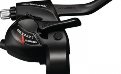 Shimano Tourney ST TX 800 8speed right shifting
