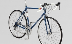 Pure Cycles maantekas 60cm sinine