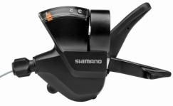 Käiguheebel Shimano Altus 3k, SL-M315 3k