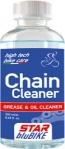 Blue Bike Chain Cleaner