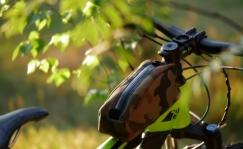 Top/Tube jalgrattakott Bikepacking Estonia