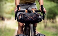 Ortlieb Bike Packing Handlebar-Pack 15L