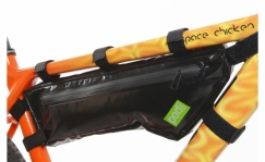 Podsacs waterproof frame bag S