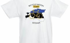 Cycle nation T-särk