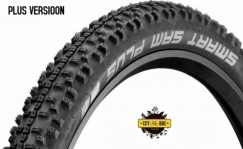 Schwalbe Smart Sam 29x2,35