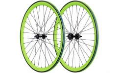 Pure cycles jwheelset, 700c/28