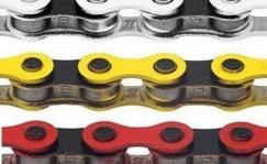 Kett KMC Z510HX color BMX1/2 x 1/8 112