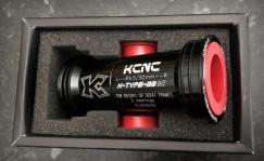 KCNC keskjooks Pressfit BB90 89.5/92mm