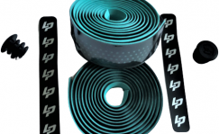 Velo Cork Black Blue lenksupael