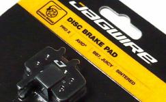 Ketaspiduriklotsid Jagwire DCA564 Avid BB7, Juicy