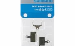 Ketaspiduriklotsid Shimano K02S (resin)