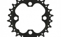 Shimano M675 24t inner chainring