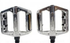 Pedaalid Wellgo BMX platvorm Cr-Mo